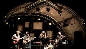 Golden Leaves Festival - Infos zur Anmeldephase