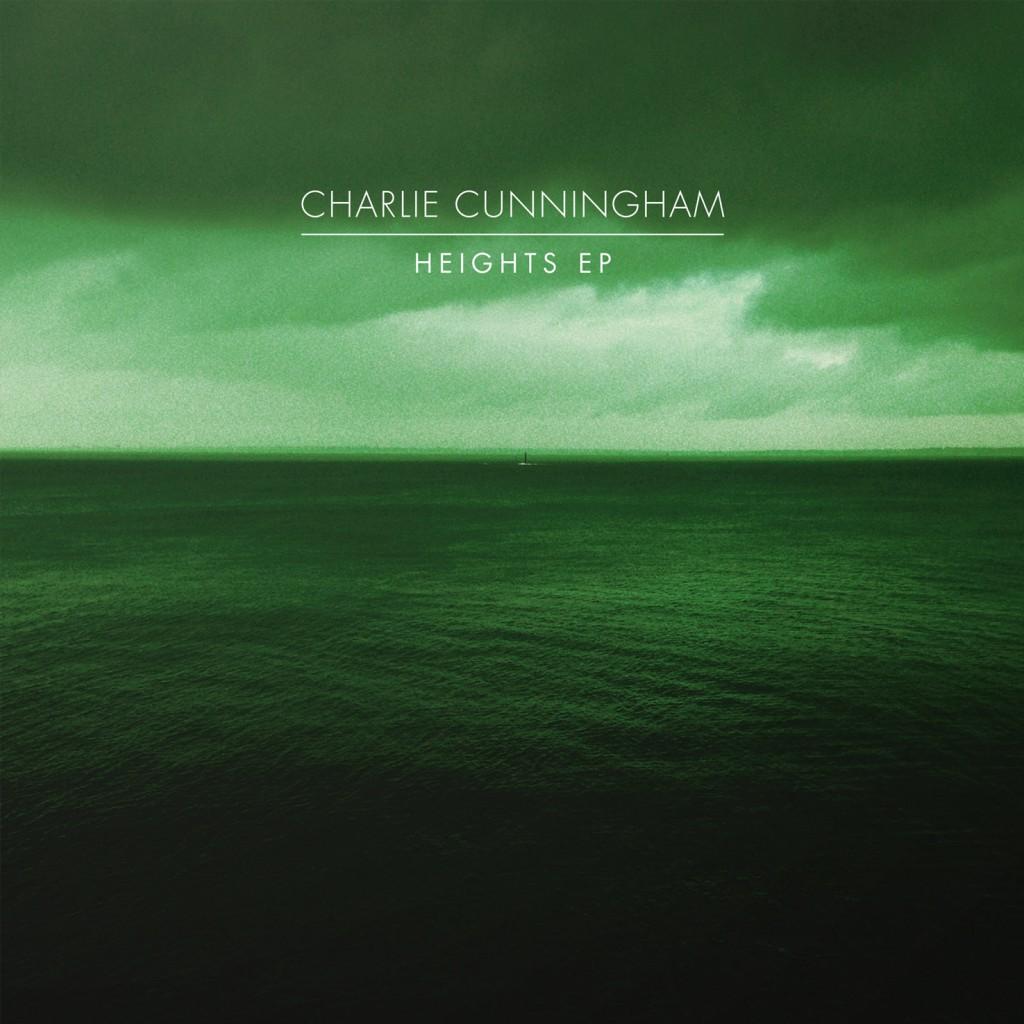 Charlie Cunningham - Premiere