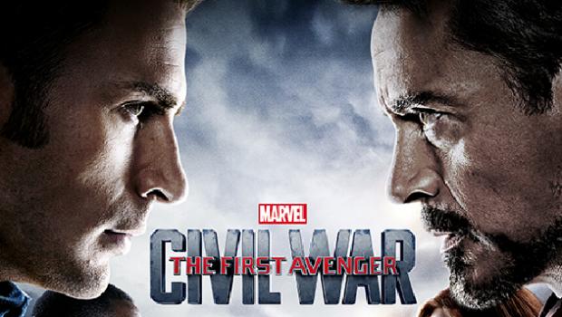 The First Avenger: Civil War - Filmkritik & Verlosung