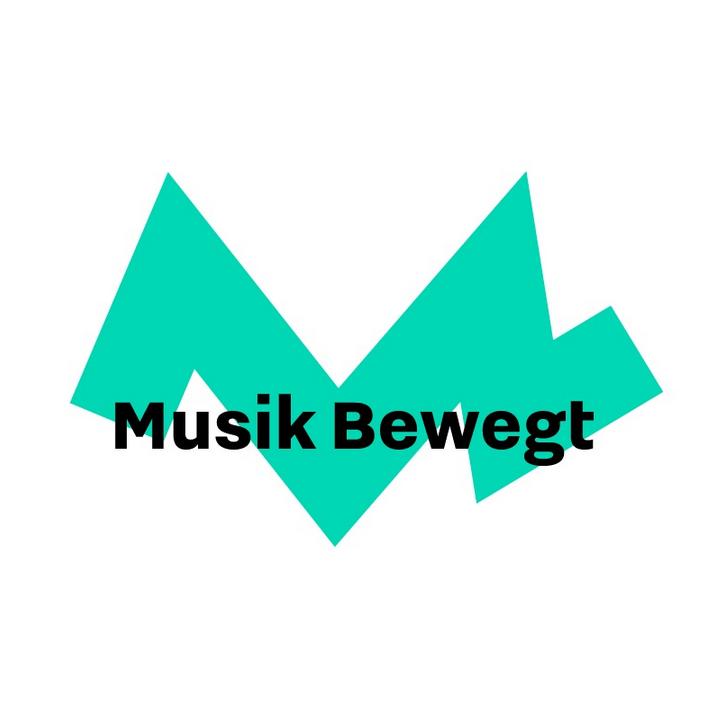 Musik Bewegt - Kleine Spende. Großer Beat.