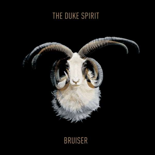 The Duke Spirit - Bruiser CD-Kritik