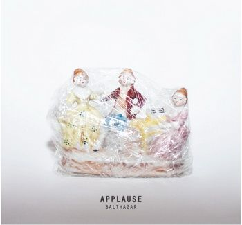 Balthazar - Applause CD-Kritik