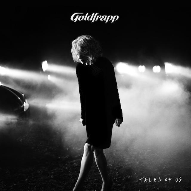 Goldfrapp - Tales Of Us CD-Kritik