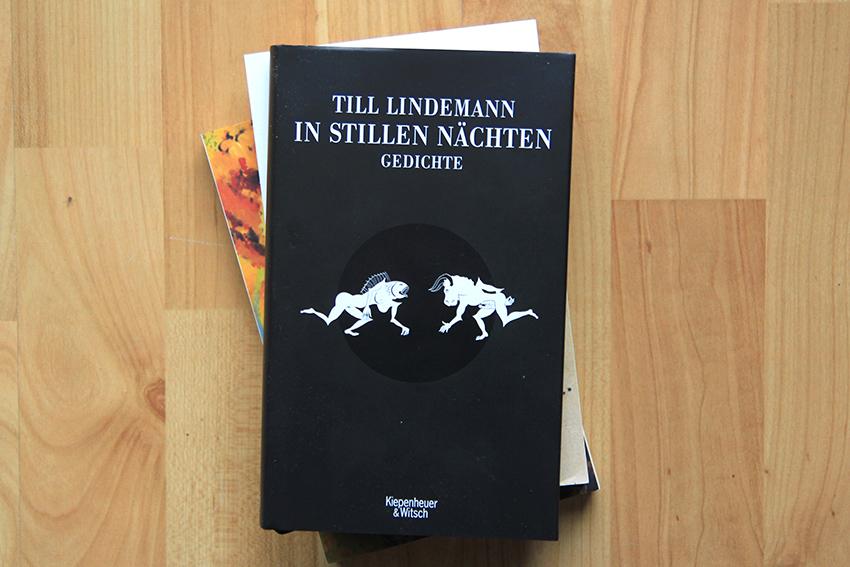 In Stillen Nächten_Cover
