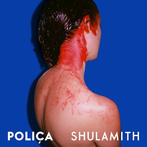 Polica - Shulamith Cover