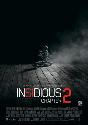 Kinotipp der Woche: Insidious: Chapter 2