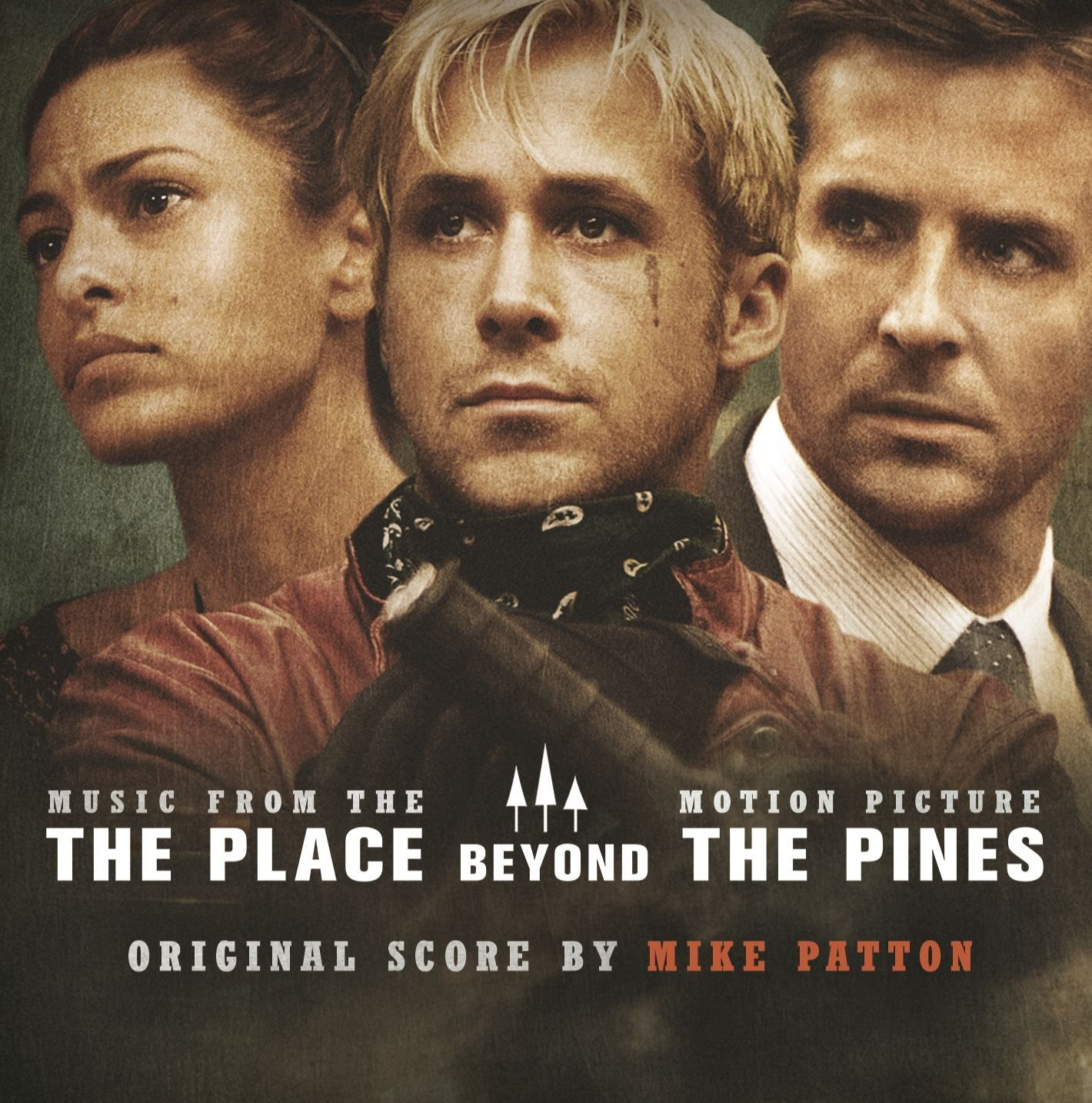 The Place Beyond The Pines - OST