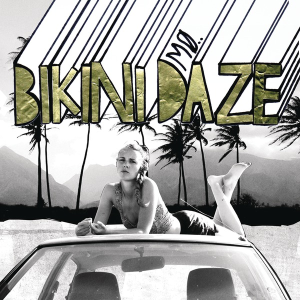 Mø - Bikini Daze CD-Kritik