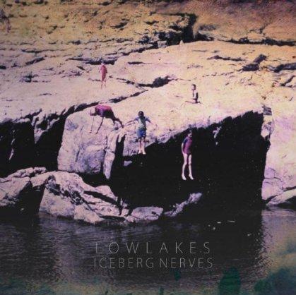 Lowlakes - Iceberg Nerves Cover