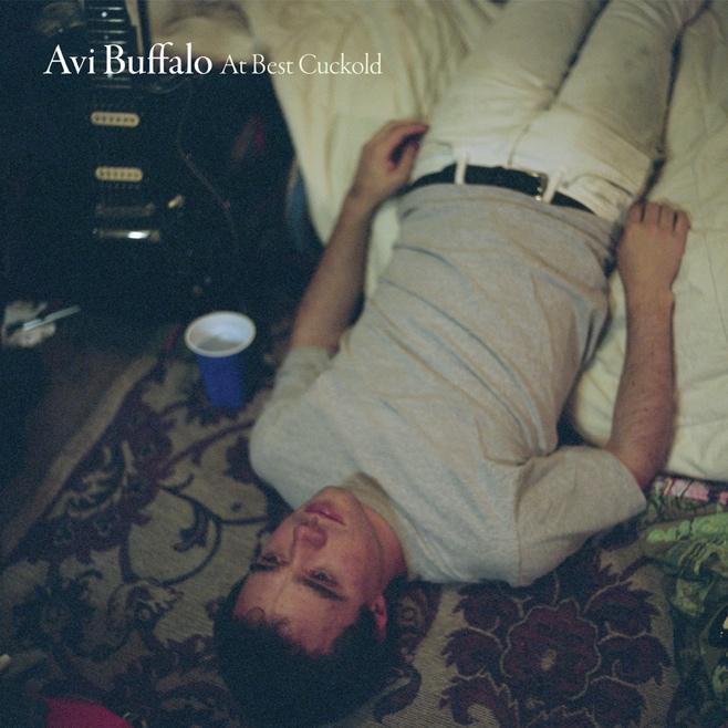 Avi Buffalo - At Best Cuckold CD-Kritik