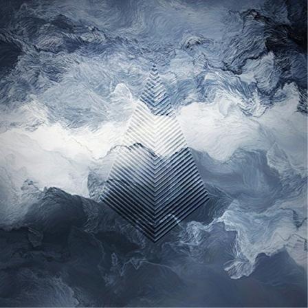Kiasmos - Kiasmos CD-Kritik