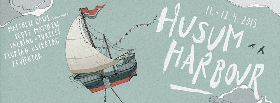 Husum Harbour Festival - Pflichttermin