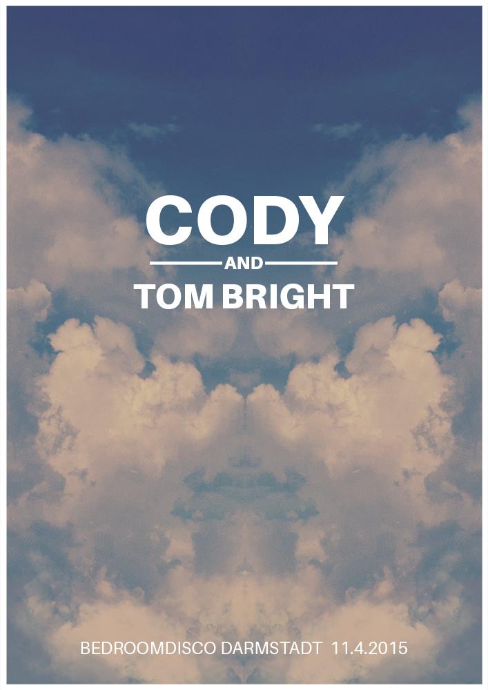Wohnzimmerkonzert mit Cody & Tom Bright