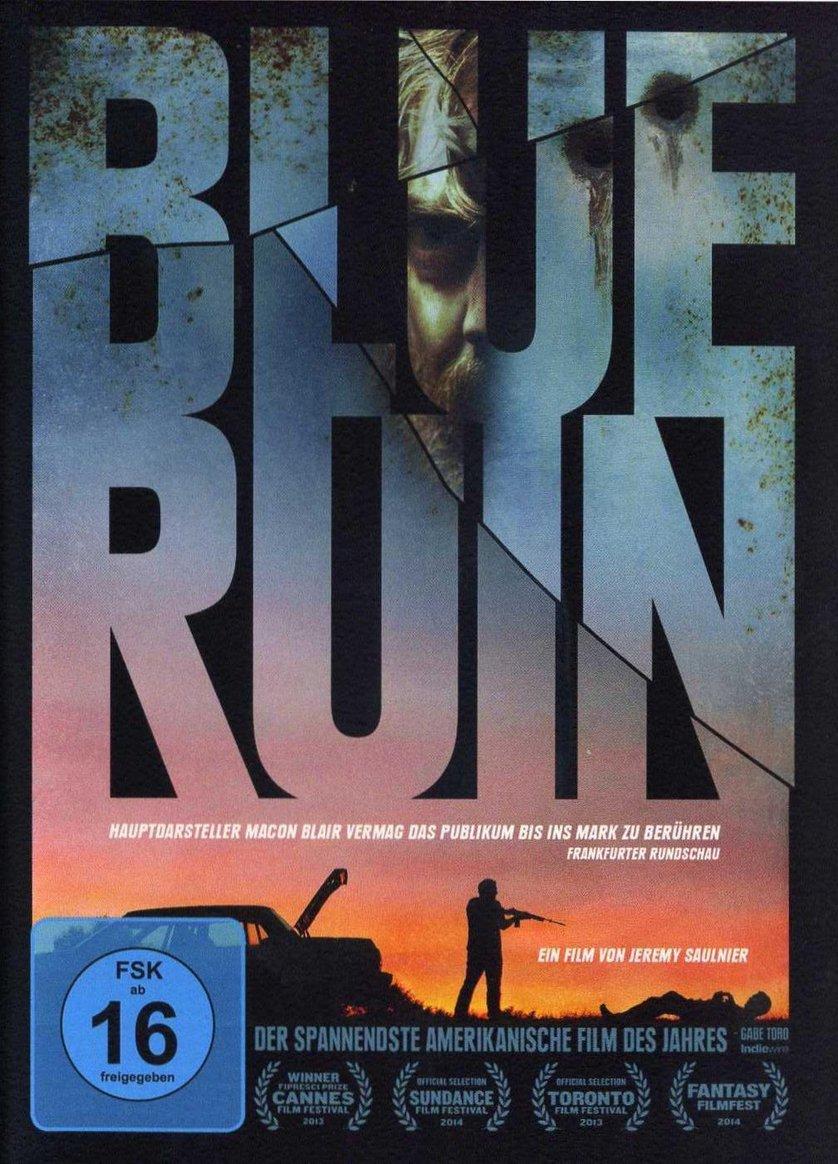 Blue Ruin - Filmkritik