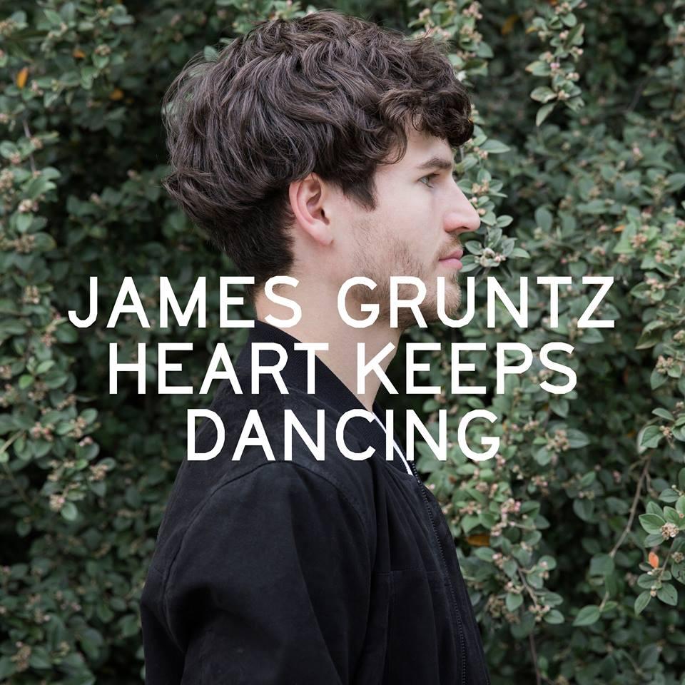 James Gruntz - südliches Gen