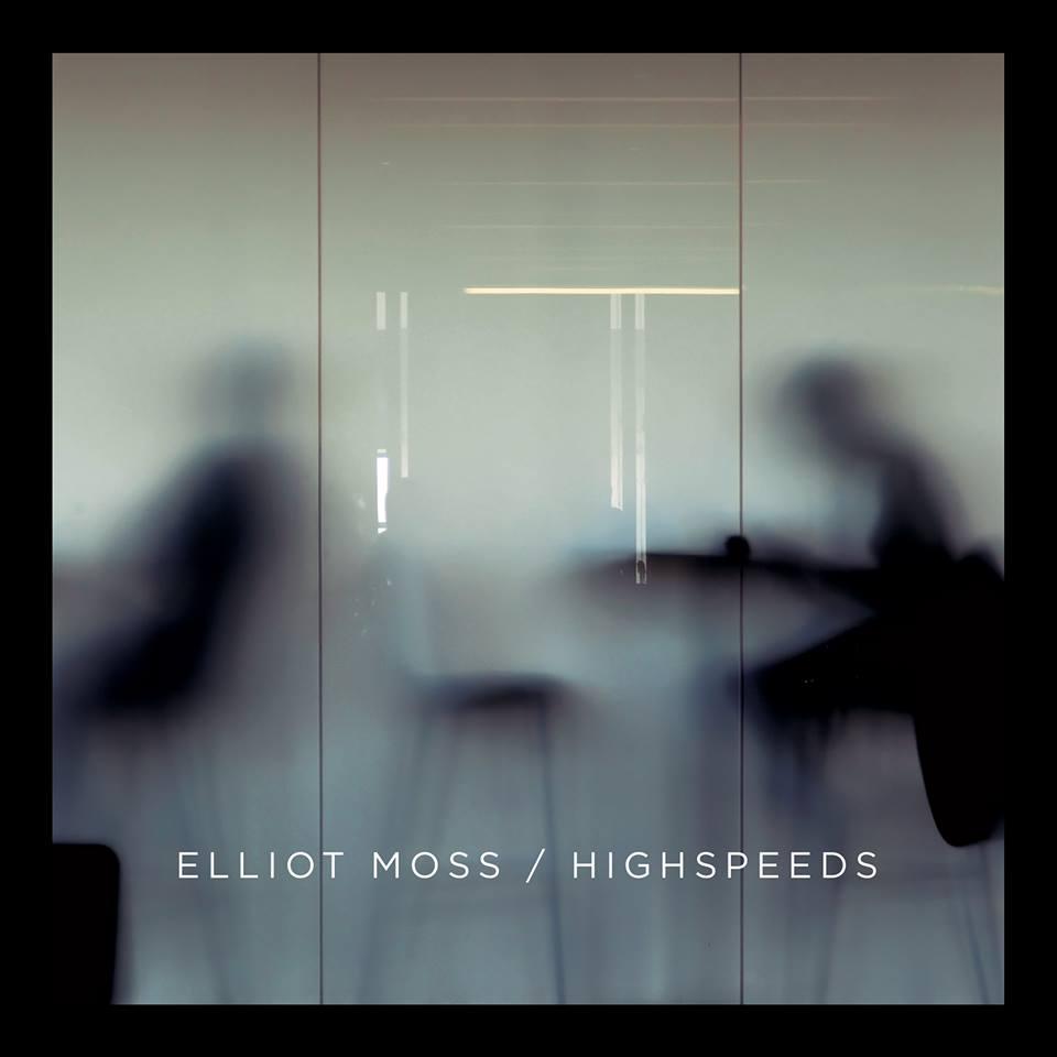 Elliot Moss - Lauffeuer-Beiwerk