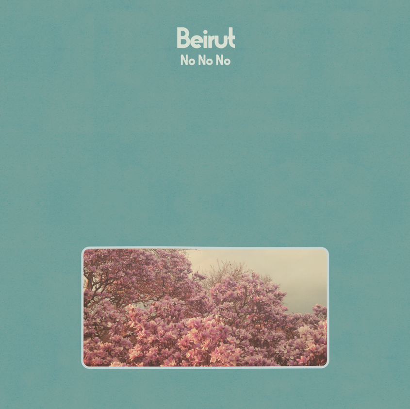 Beirut - Yes Yes Yes!