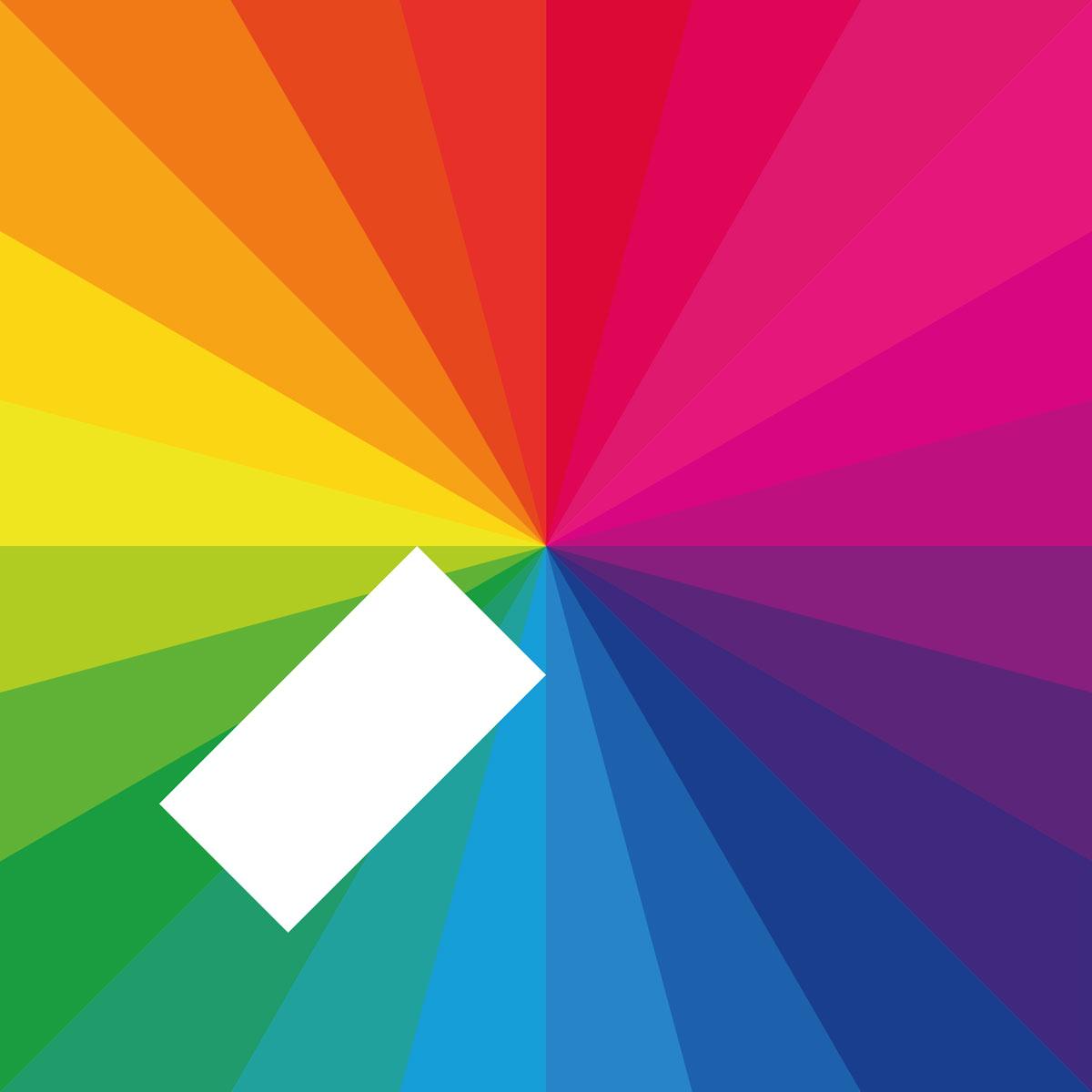 Jamie X - In Colour