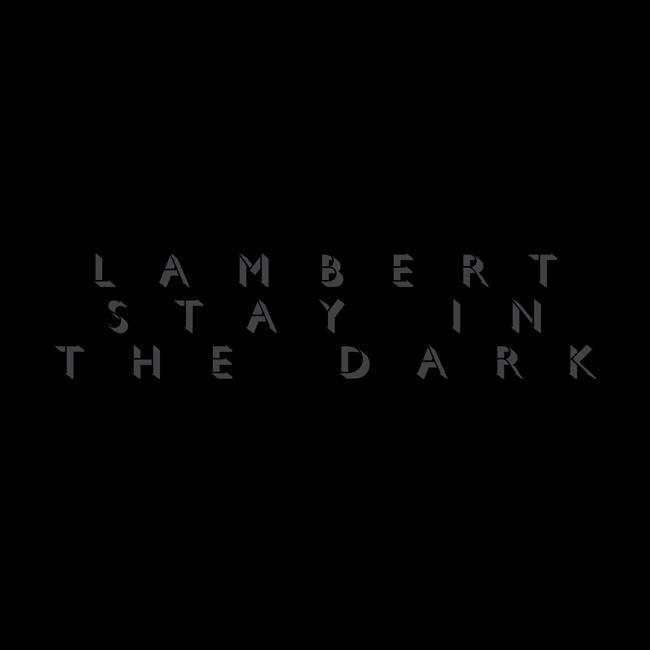Lambert - bleibt im Dunklen