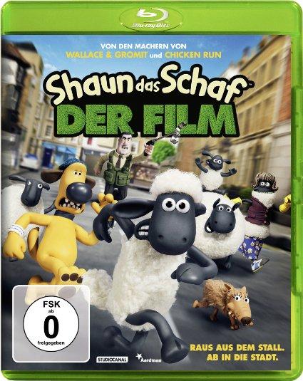 Shaun das Schaf - Der Film - Filmkritik