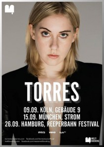 Torres Tour