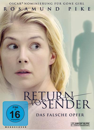 Return To Sender - Filmkritik