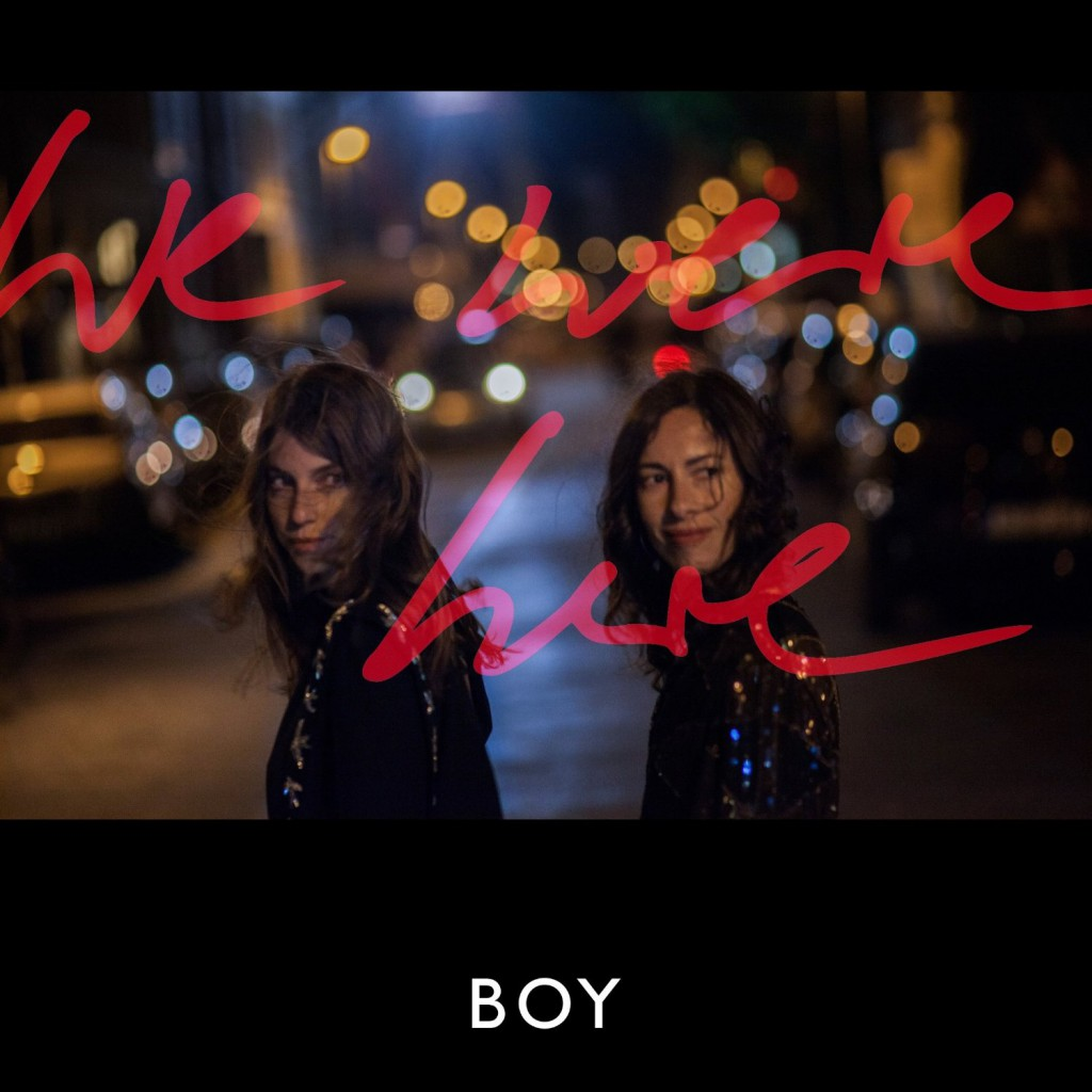 Boy - We Were Here CD-Kritik