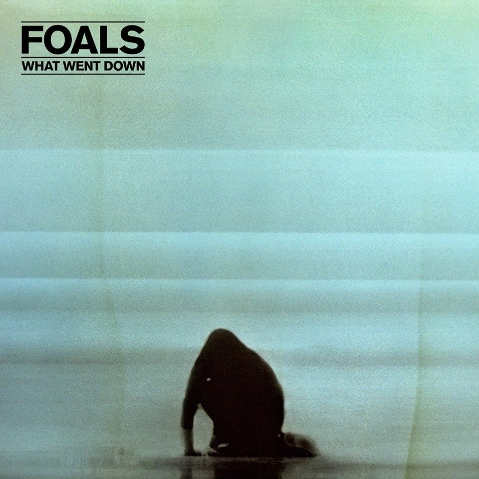 Foals - What Went Down CD-Kritik