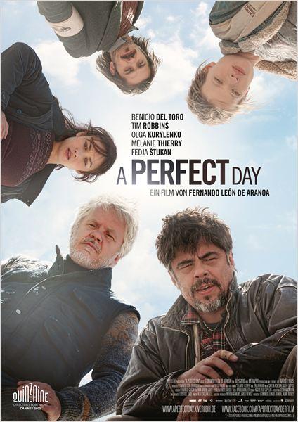 Kino-Tipp der Woche: A Perfect Day