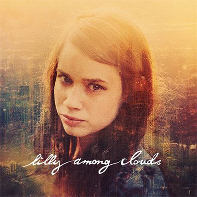 lilly among clouds - lilly among clouds EP-Kritik