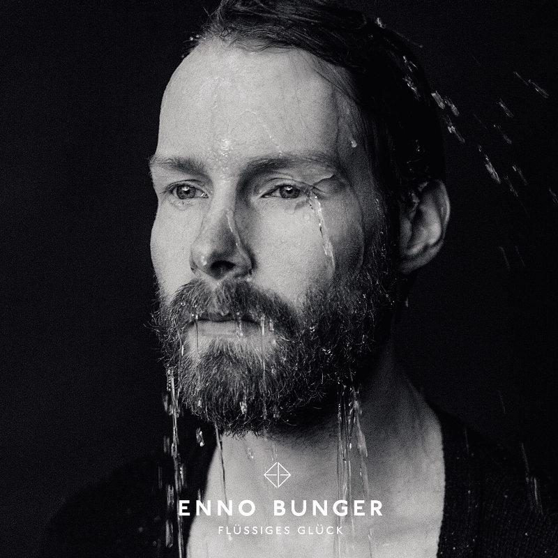 Enno Bunger - Flüssiges Glück CD-Kritik