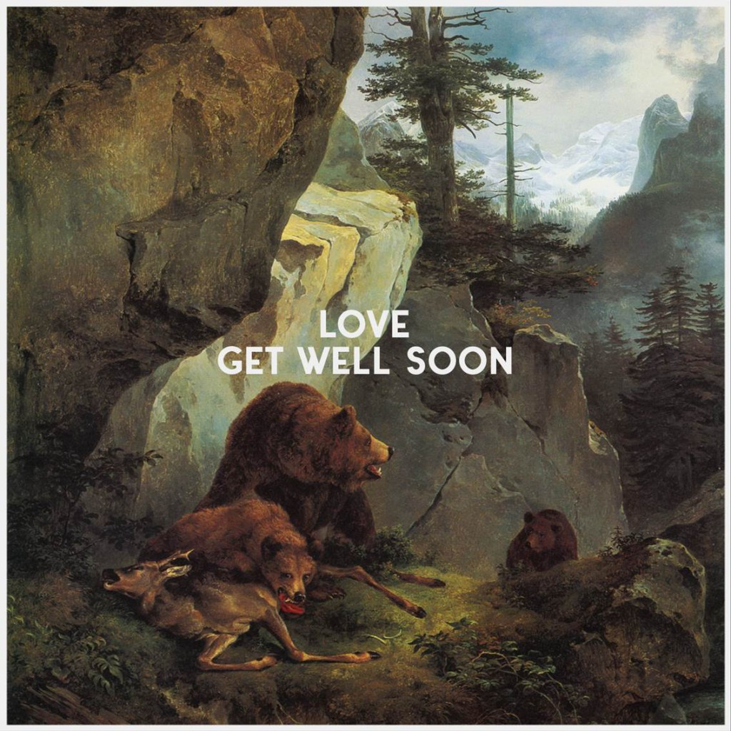 Get Well Soon - Liebes-Workaholic