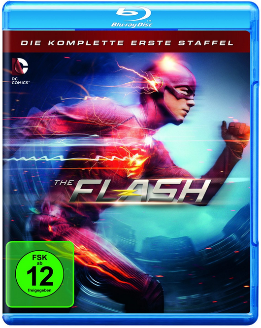 The Flash - Verlosung