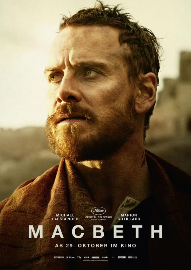 Kino-Tipp der Woche: Macbeth