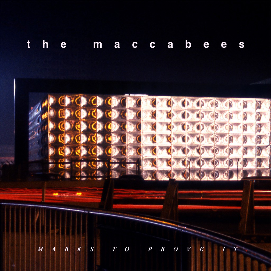 The Maccabees - Interview
