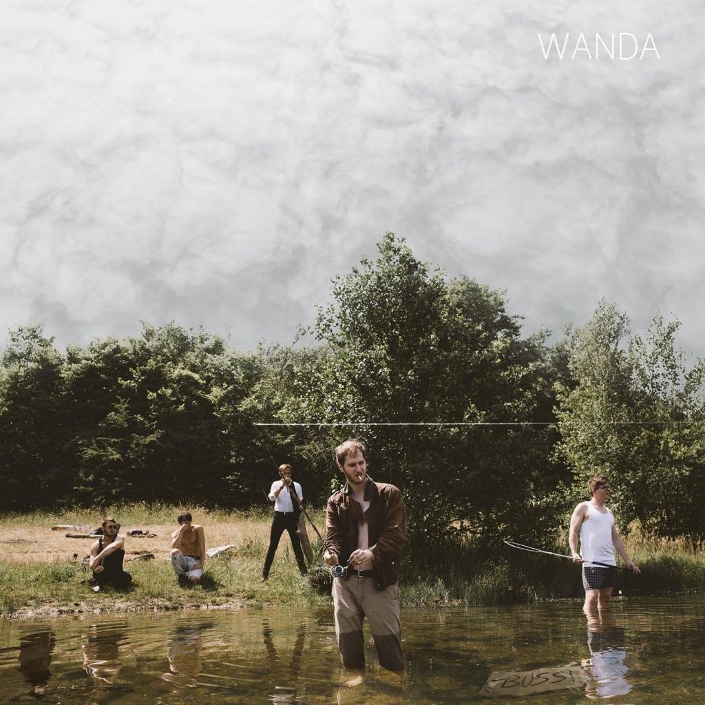 Wanda - Bussi CD-Kritik