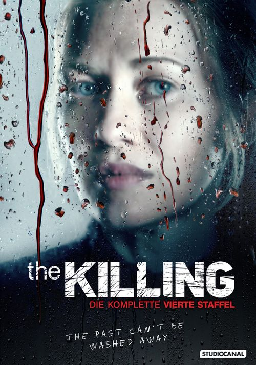 The Killing - Season 4 - Kritik