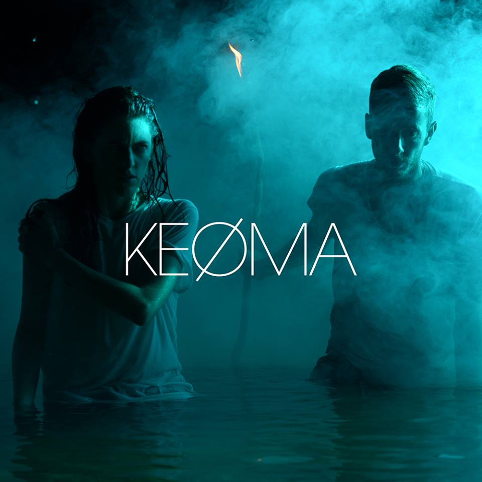 Keøma - two become one