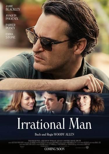 Kino-Tipp der Woche: Irrational Man