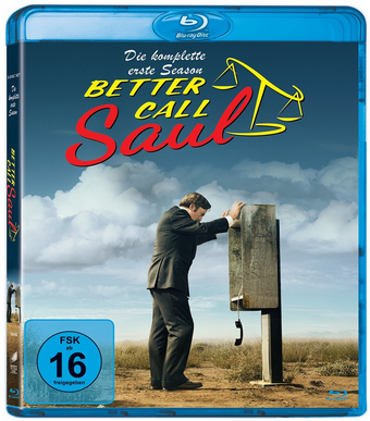Better Call Saul - Verlosung