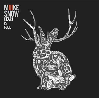 Miike Snow - time is now