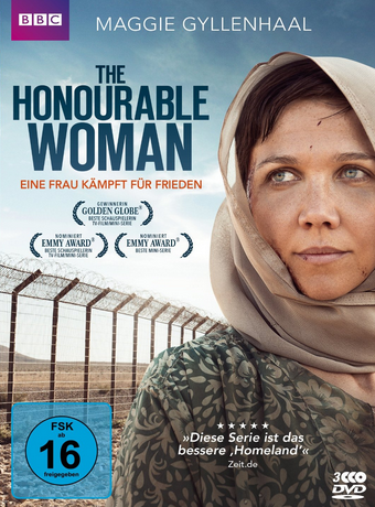 The Hounourable Woman - Kritik