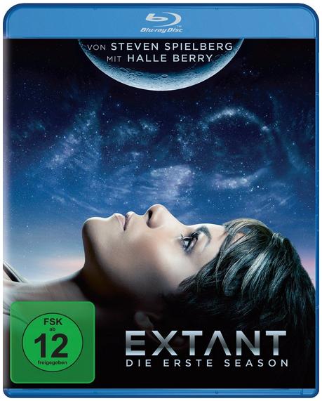 Extant - Season 1 - Trailer & Verlosung