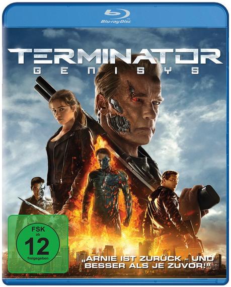 Terminator: Genisys - Verlosung