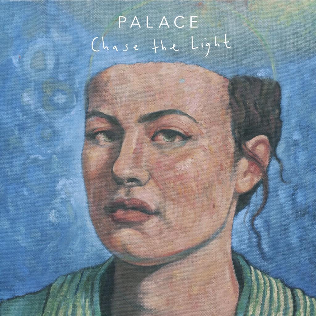 Palace - Chase The Light EP-Kritik