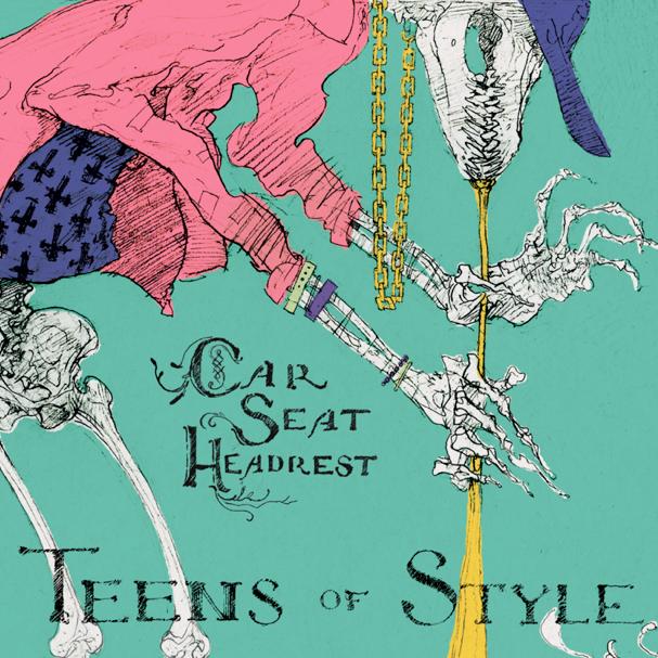 CSH - Teens Of Style CD-Kritik