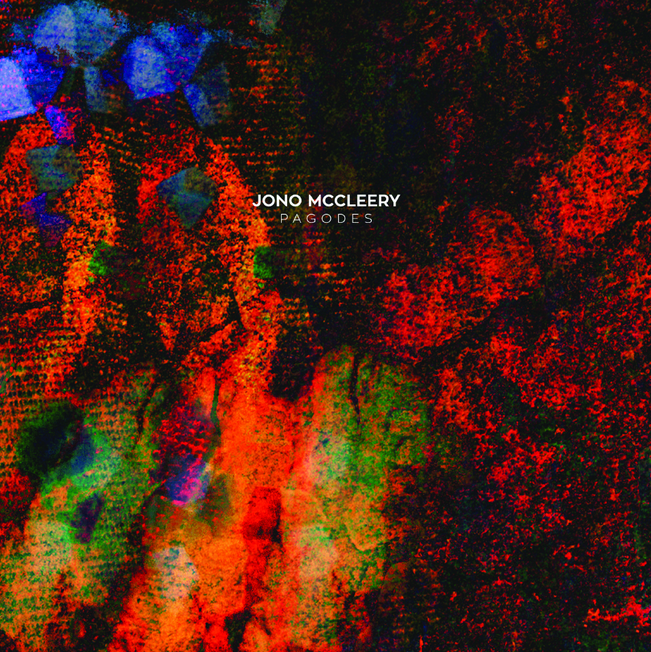 Jono McCleery - Pagodes CD-Kritik