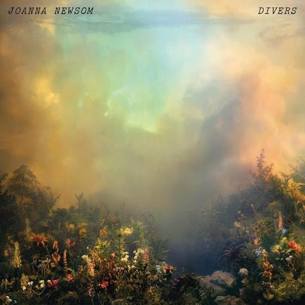 Joanna Newsom - Divers CD-Kritik