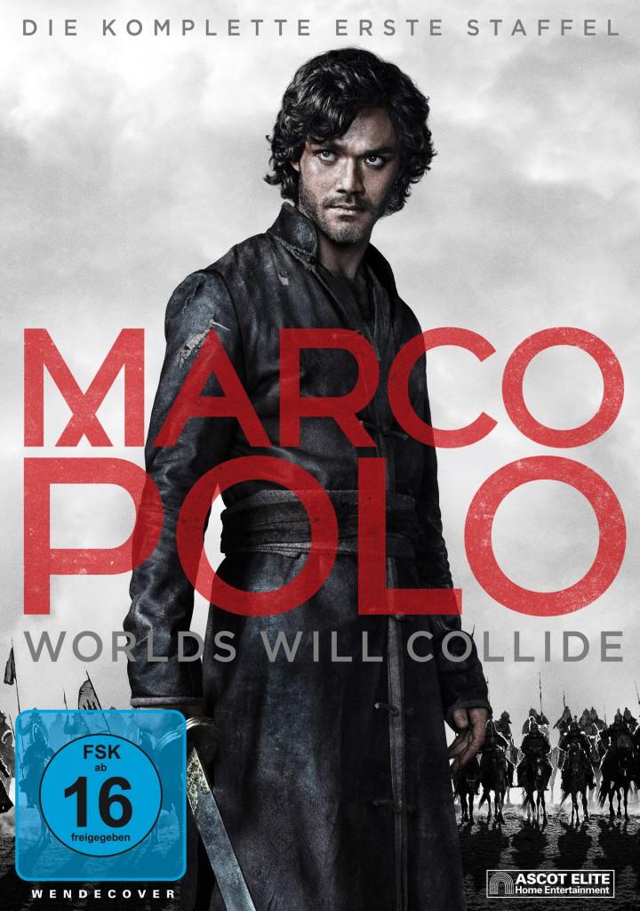 Bedroomdisco Adventskalender - Marco Polo