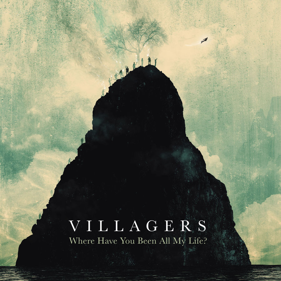Villagers - Where Have You Been All My Life CD-Kritik